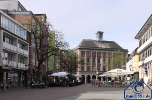 Neusser Rathaus
